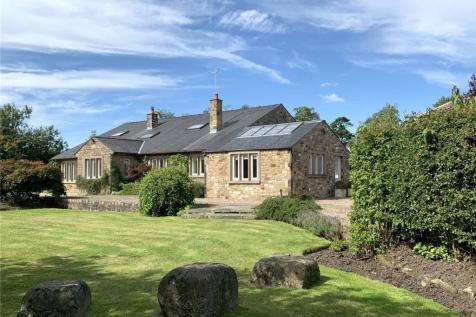 Whiteholme, Ribchester Road, Blackburn, BB1. 4 bedroom detached house