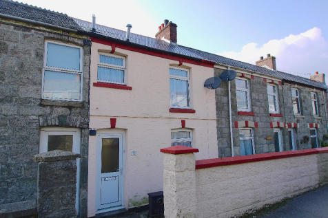 ROWES TERRACE, Foxhole, PL26. 2 bedroom cottage