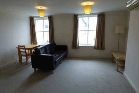 Wood Street, Swindon. 1 bedroom apartment
