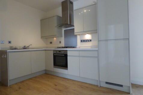 Prospect Mews, Swindon. 1 bedroom ground floor flat