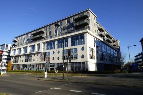 Paramount, Swindon. 1 bedroom apartment