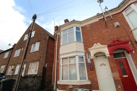 Grafton Street, Coventry. 5 bedroom end of terrace house for sale