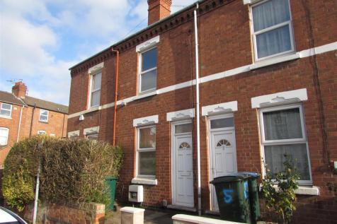 Charterhouse Road, Coventry. 4 bedroom terraced house for sale