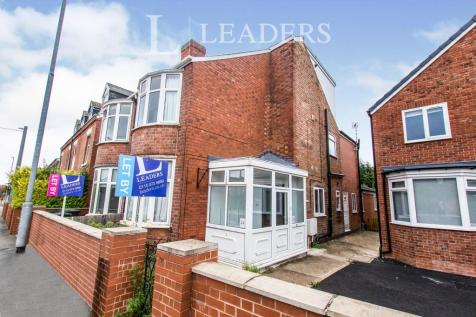Middle Street, Beeston, NG9. 2 bedroom semi-detached house