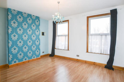 Urswick Road, London E9. 1 bedroom flat