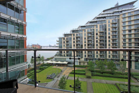 Spinnaker House, Battersea Reach. 3 bedroom apartment