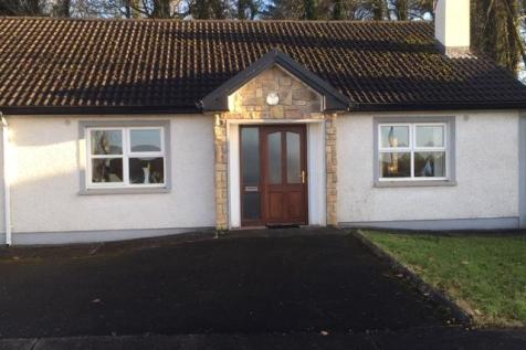 Knock, Mayo. 2 bedroom semi-detached house for sale