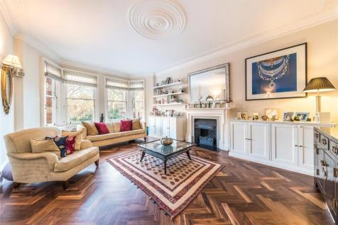 Bramham Gardens, London, SW5. 3 bedroom apartment for sale