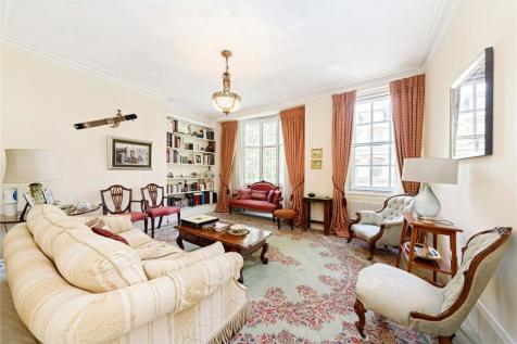 Coleherne Court, Old Brompton Road, London, SW5. 4 bedroom apartment for sale