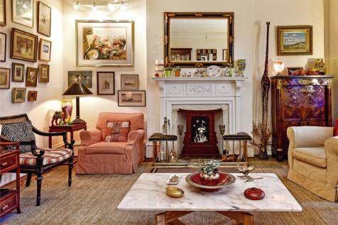 The Mansions, 252 Old Brompton Road, London, SW5. 4 bedroom apartment for sale