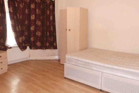 Burns Road, Wembley, London. 4 bedroom house