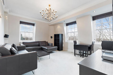 Finchley Road, London. 2 bedroom apartment