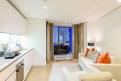 Merchant Square East, London. 2 bedroom apartment