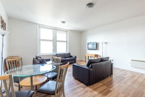 Northumberland Street, City Centre, Newcastle Upon Tyne. 2 bedroom apartment
