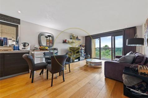 Sunflower Court, 173 Granville Road, London, NW2. 2 bedroom apartment