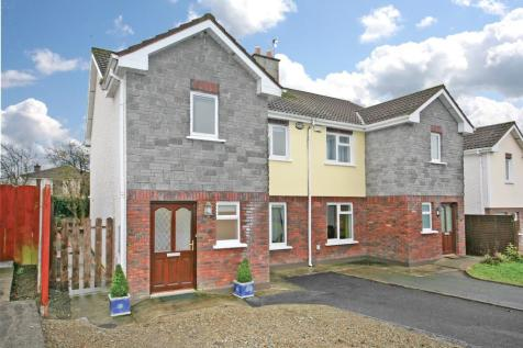 54 Cluain Dubh, Fr Russell Road, Raheen, Limerick, V94 FH6Y. 3 bedroom semi-detached house for sale