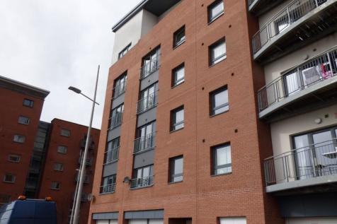 Gourlay Yard, Dundee, DD1. 2 bedroom apartment for sale