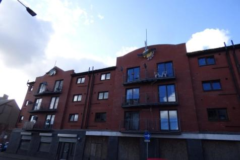 Allan Lane, Dundee, DD1. 2 bedroom flat for sale