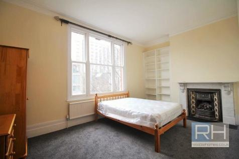 Lillie Road, SW6. House share
