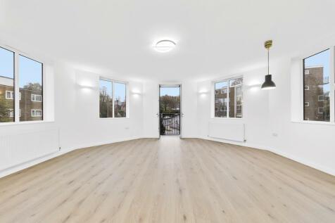 Dollis Road, Finchley, N3. 1 bedroom apartment