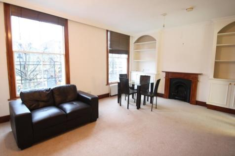 Bedford Street, London. 1 bedroom apartment