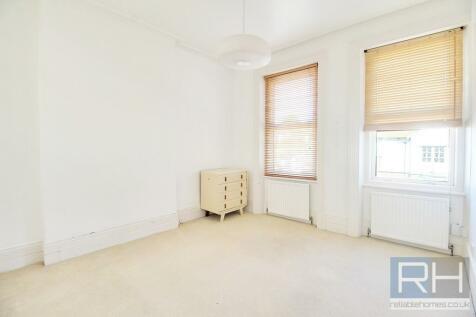 Rokesly Avenue, London, N8. 1 bedroom apartment