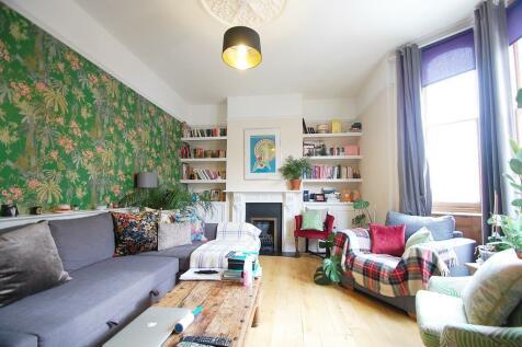 Christchurch Road, London. 2 bedroom flat