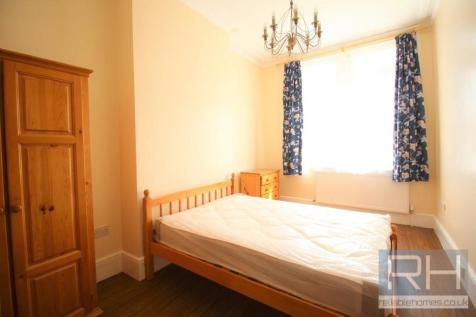 Crouch End Hill, London, N8. House share