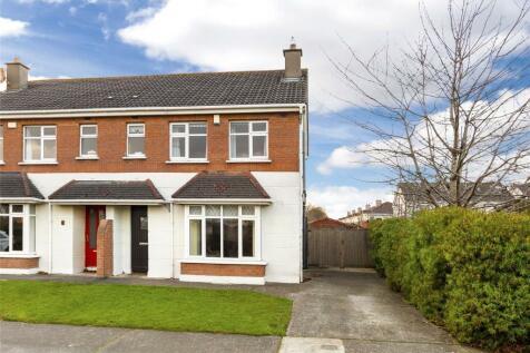 8 Moy Glas Road, Balgaddy, Lucan, Co Dublin,, K78TC64. 3 bedroom semi-detached house for sale
