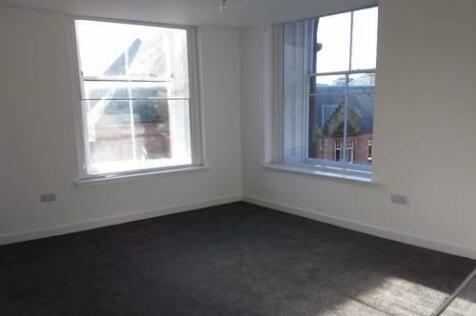 Ward Road, DUNDEE, DD1. 2 bedroom flat