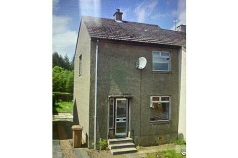 Dullomuir Drive, Kelty, KY4. 2 bedroom semi-detached house