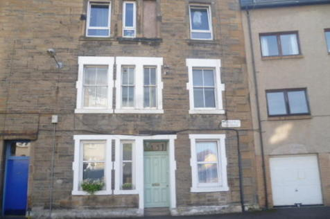 Springfield Buildings, Edinburgh, EH6. 1 bedroom flat