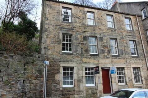 Dean Path, Edinburgh, EH4. 1 bedroom flat