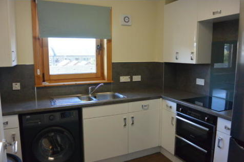 Eastwell Road, Dundee, DD2. 1 bedroom flat