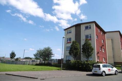 Dougal Place, Dalkeith, EH22. 2 bedroom maisonette