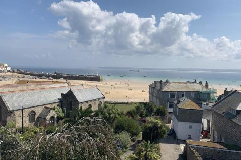 High Street, St Ives, Cornwall, TR26 1RS property