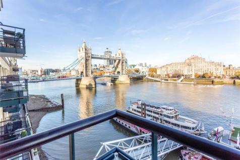 Butlers Wharf Building, 36 Shad Thames, London, SE1. 3 bedroom apartment for sale