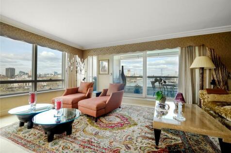 Peninsula Heights, 93 Albert Embankment, Vauxhall, London, SE1. 5 bedroom apartment for sale