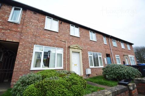 Cooper Square, Durham, DH1. 4 bedroom house