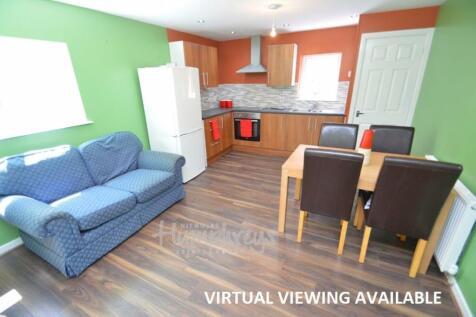 Marshall Terrace, Durham, DH1. 2 bedroom flat