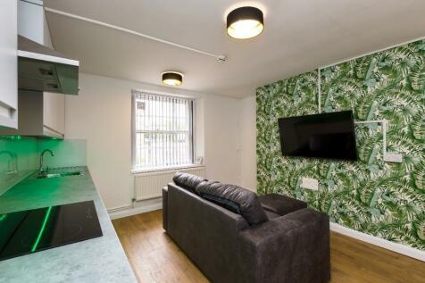 Leazes Terrace, Newcastle Upon Tyne, NE1. 2 bedroom apartment