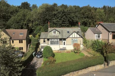 Sunnyside, Heaton Road, Huddersfield, HD1 4HZ. 5 bedroom detached house for sale