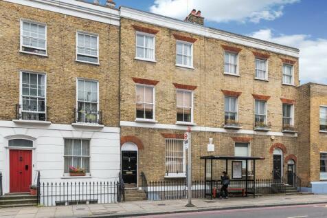 Kings Cross, WCX1. 5 bedroom terraced house