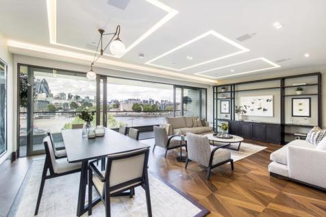 Duchess Walk, London, SE1. 4 bedroom apartment for sale