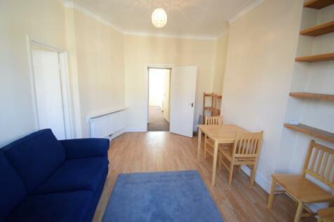 Brailsford Road, London, SW2. 2 bedroom flat