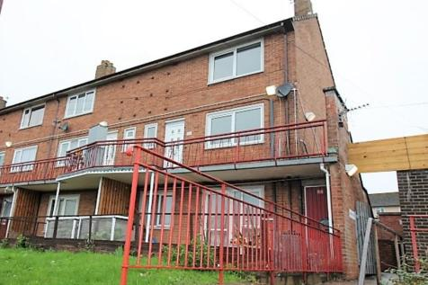 Beacon Lane, Exeter. 2 bedroom maisonette