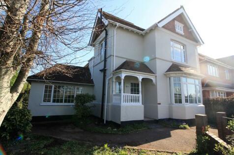 Topsham Road, Exeter. 1 bedroom detached house