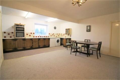 Pilton Lane, Exeter. 2 bedroom flat