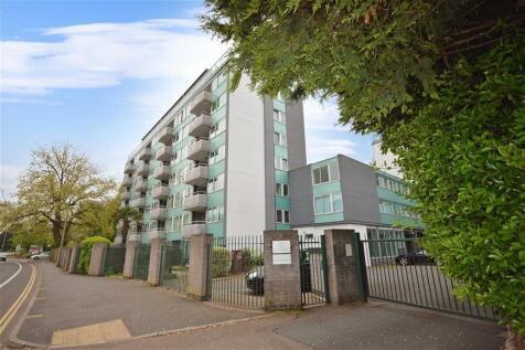 London Road Preston BN1. 2 bedroom flat