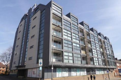 Focus Building, 17 Standish Street, Liverpool, Merseyside. 2 bedroom apartment